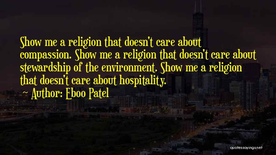 Eboo Patel Quotes 1790944