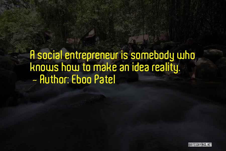 Eboo Patel Quotes 475954