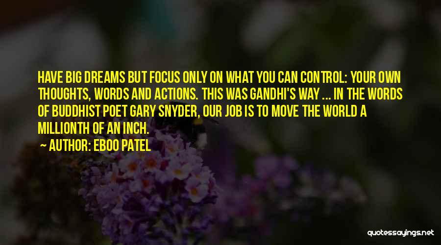 Eboo Patel Quotes 616794