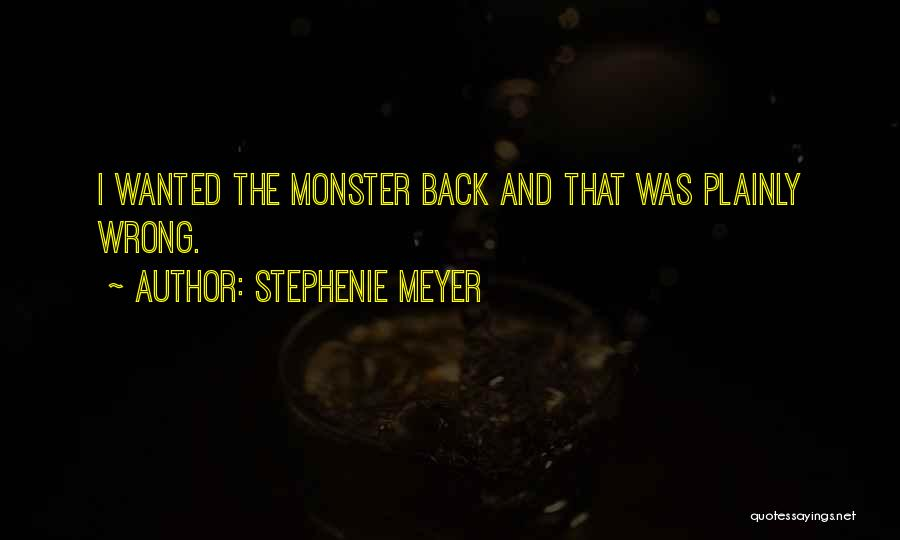 Eclipse Moon Quotes By Stephenie Meyer