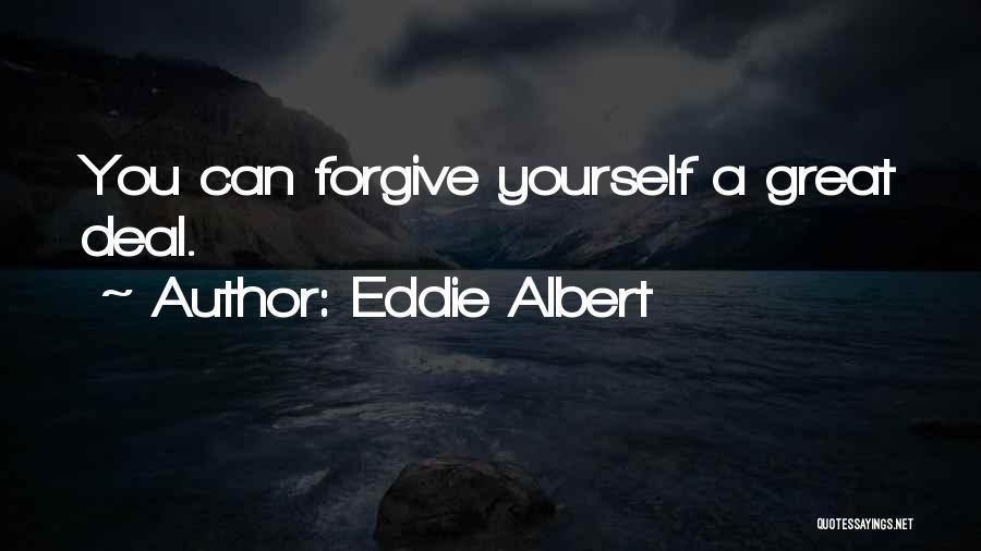 Eddie Albert Quotes 1008919