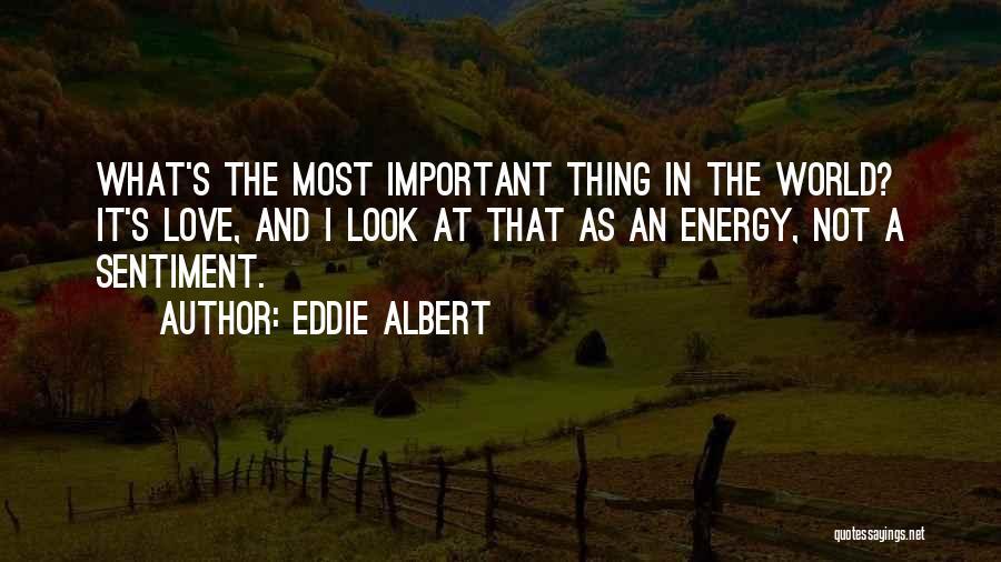 Eddie Albert Quotes 1820121