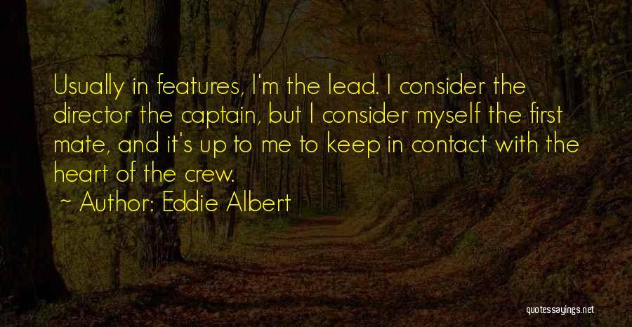 Eddie Albert Quotes 2040286