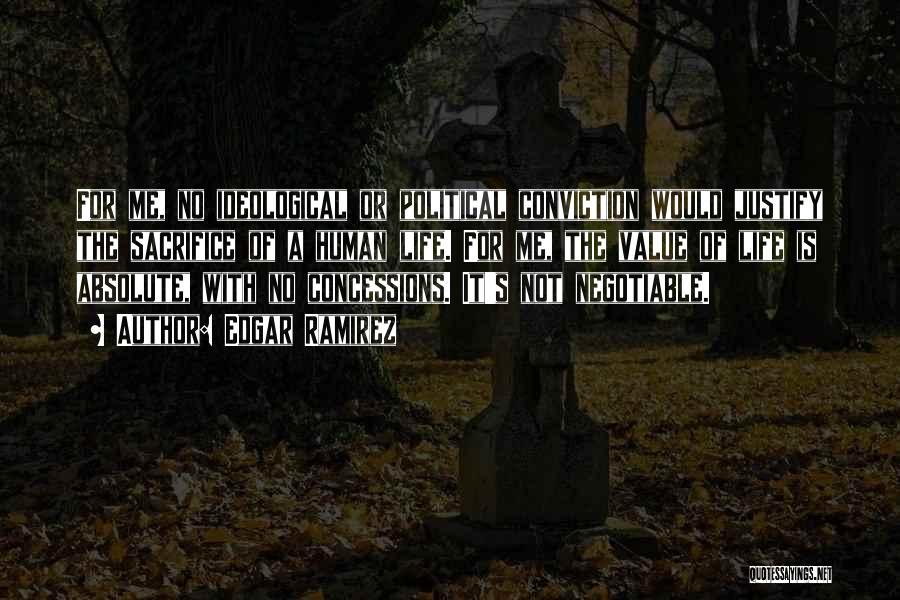 Edgar Ramirez Quotes 643669