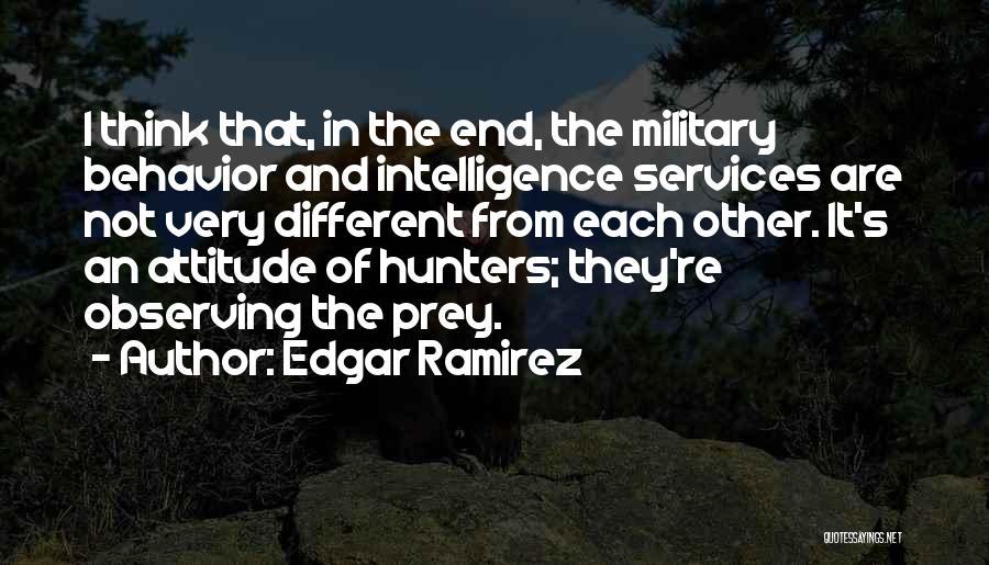 Edgar Ramirez Quotes 975679