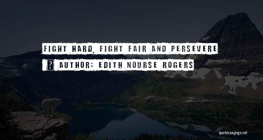 Edith Nourse Rogers Quotes 147533
