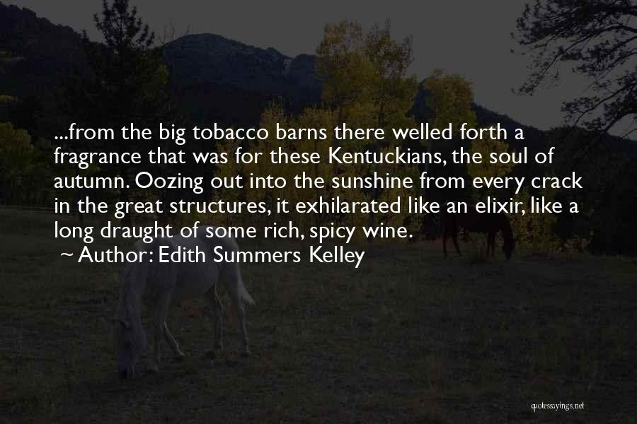 Edith Summers Kelley Quotes 1966775