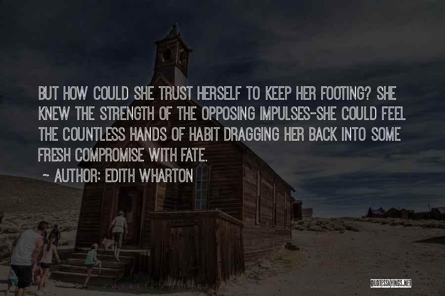 Edith Wharton Quotes 1013595