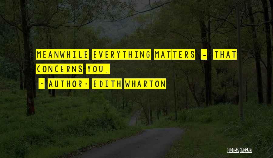 Edith Wharton Quotes 1136152