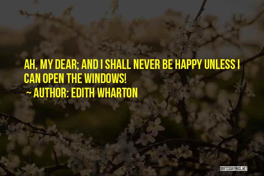 Edith Wharton Quotes 1168692