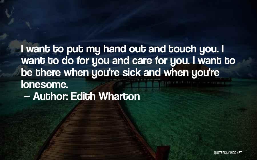 Edith Wharton Quotes 1211119