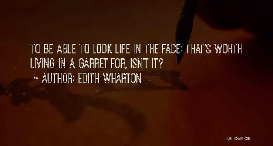 Edith Wharton Quotes 1216601