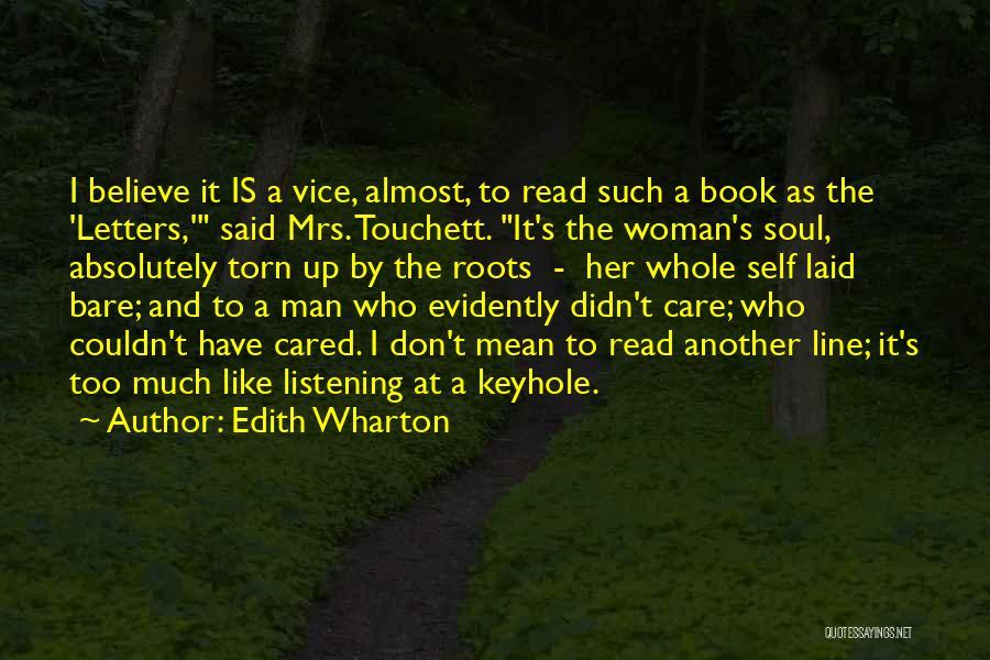 Edith Wharton Quotes 1217502
