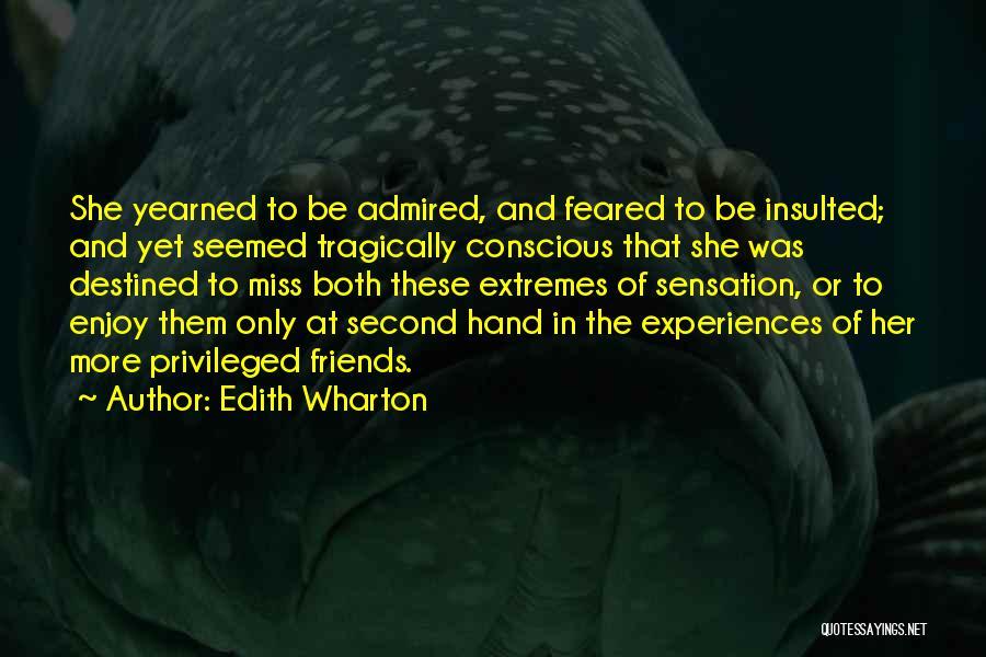 Edith Wharton Quotes 1224650