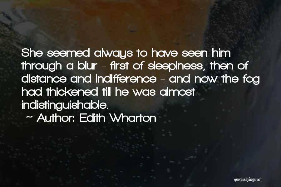 Edith Wharton Quotes 1274861