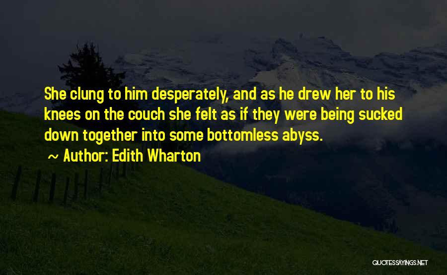 Edith Wharton Quotes 1286230