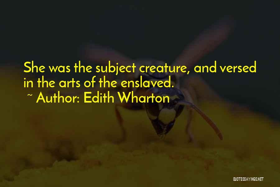 Edith Wharton Quotes 1311236