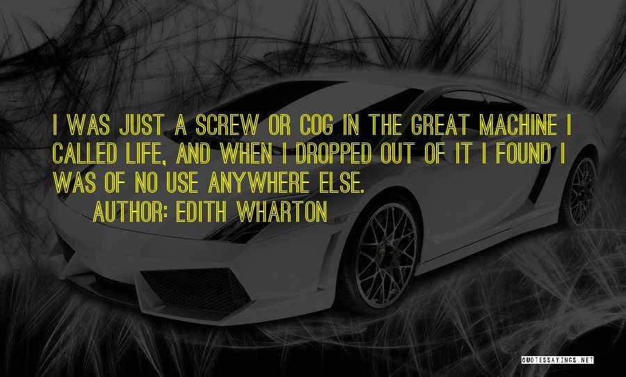 Edith Wharton Quotes 1333178