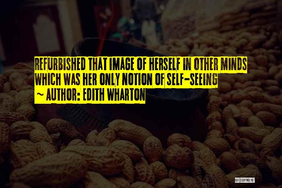 Edith Wharton Quotes 1345980