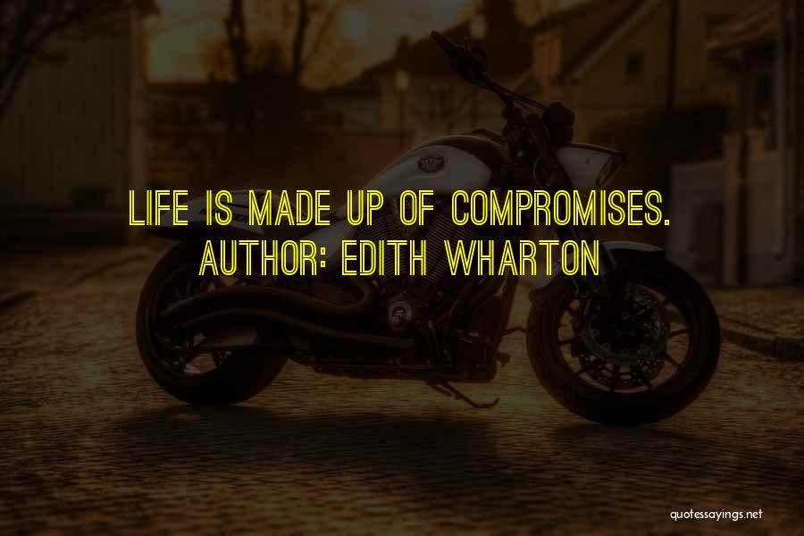 Edith Wharton Quotes 1349236