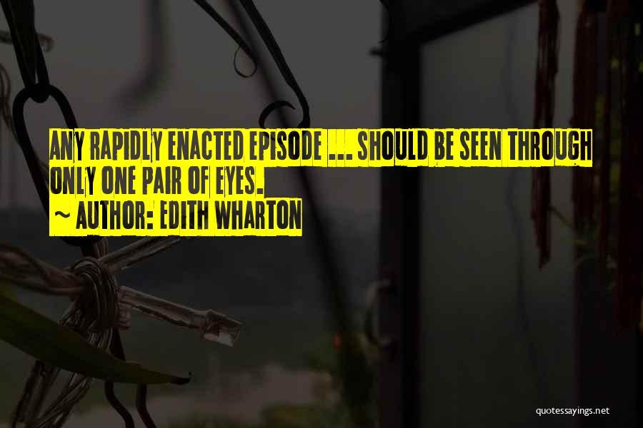 Edith Wharton Quotes 1359870