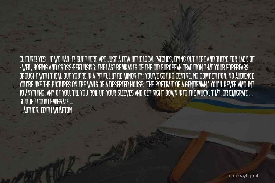 Edith Wharton Quotes 1377529