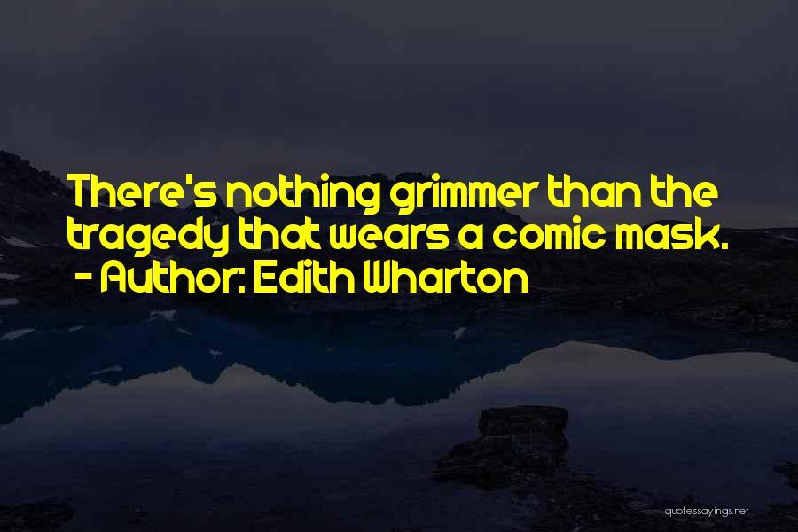 Edith Wharton Quotes 1389316