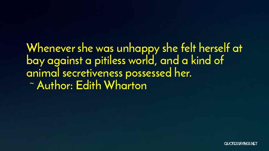 Edith Wharton Quotes 1448240