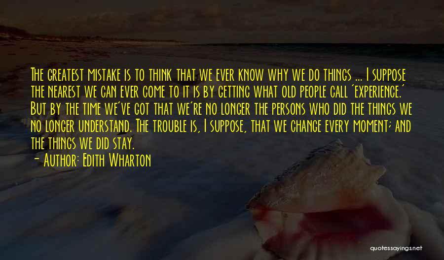 Edith Wharton Quotes 1490854