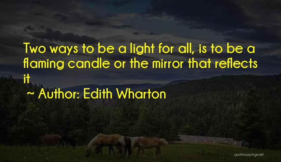 Edith Wharton Quotes 1597530