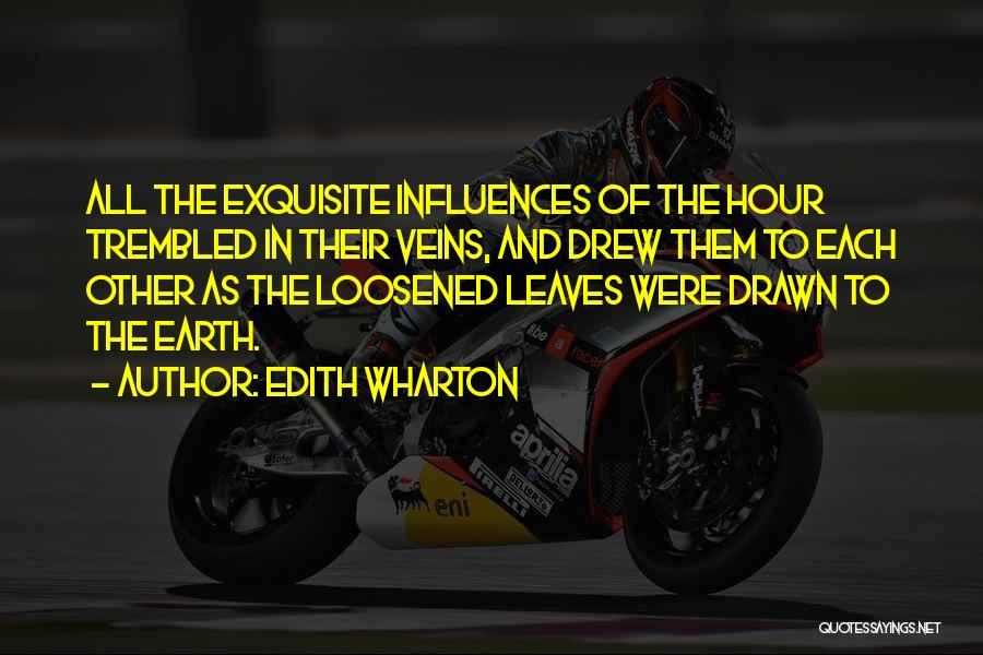 Edith Wharton Quotes 1603872