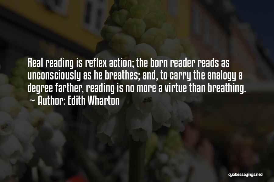 Edith Wharton Quotes 1615711