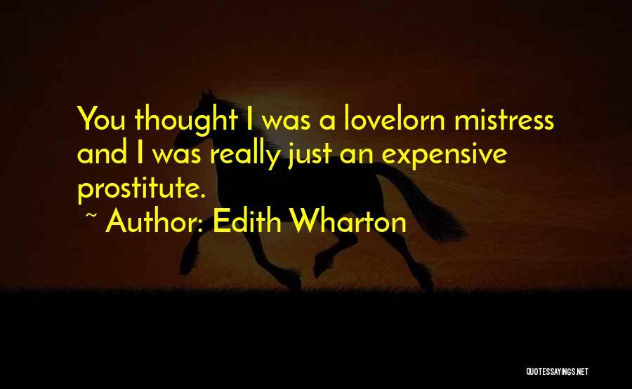 Edith Wharton Quotes 1650608