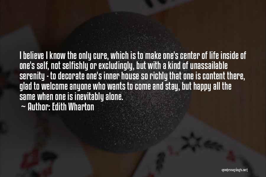 Edith Wharton Quotes 1671251