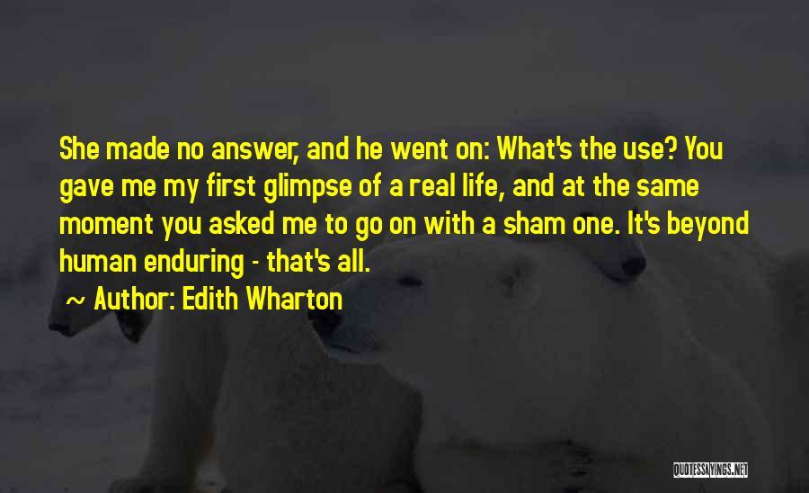 Edith Wharton Quotes 1740146