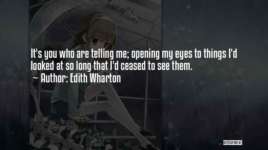 Edith Wharton Quotes 1770637