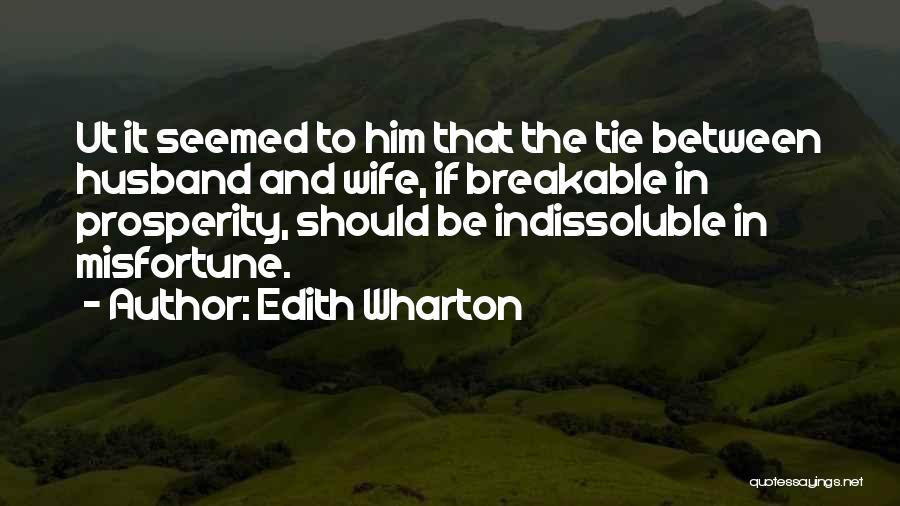 Edith Wharton Quotes 1774131