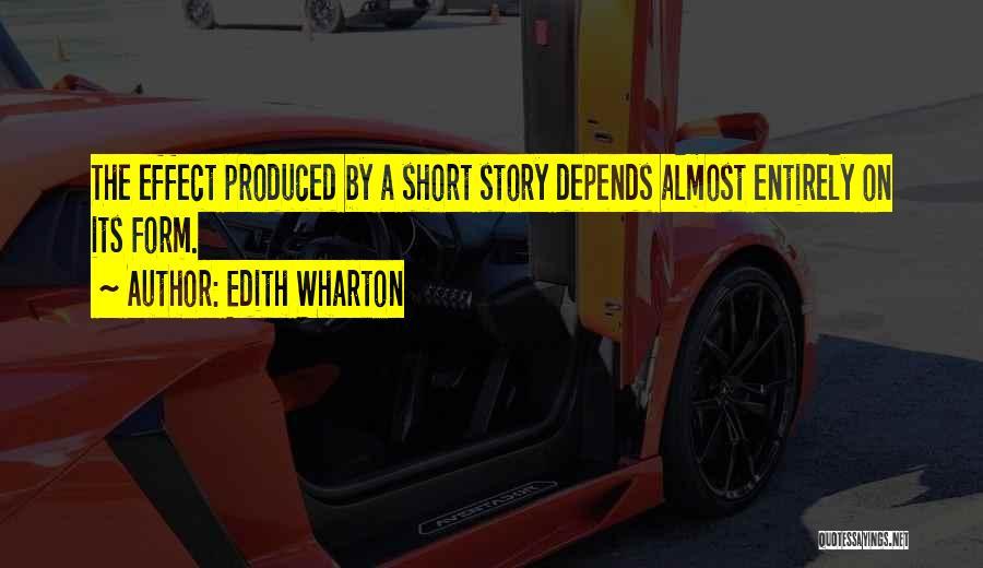 Edith Wharton Quotes 1785650