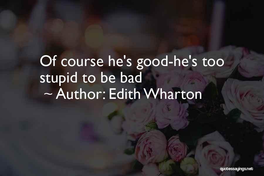 Edith Wharton Quotes 1886491