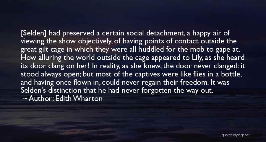 Edith Wharton Quotes 1904093