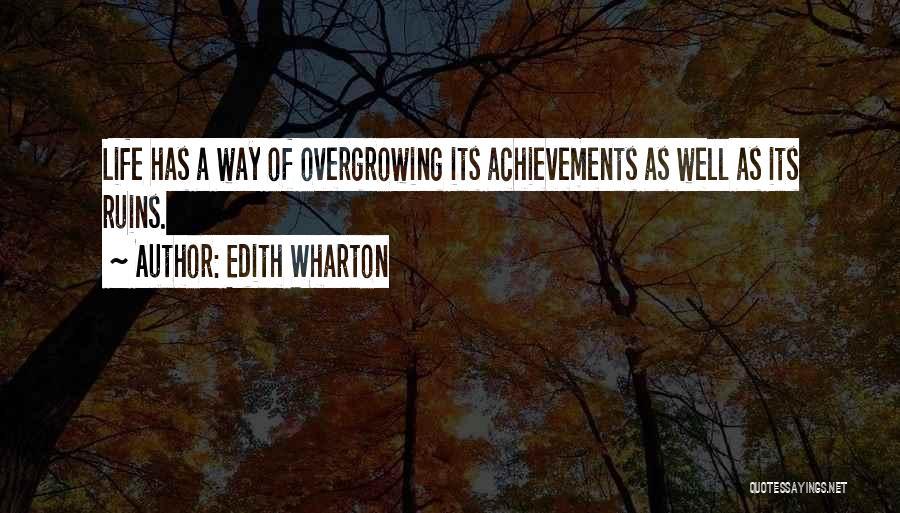 Edith Wharton Quotes 1939001