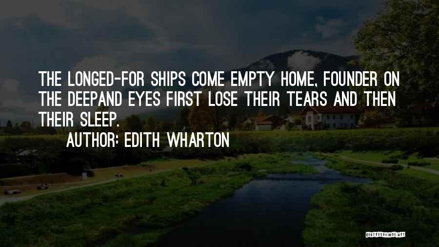 Edith Wharton Quotes 1967807