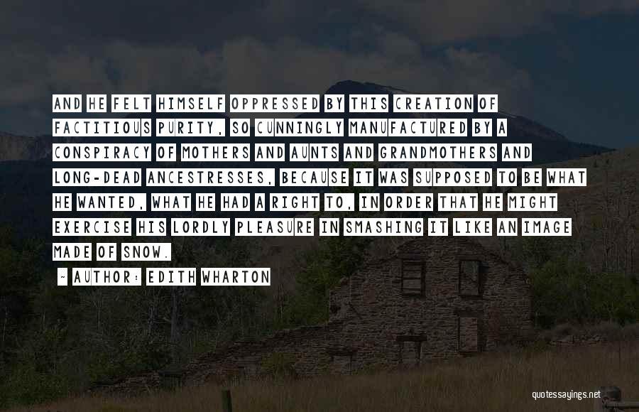 Edith Wharton Quotes 1991271