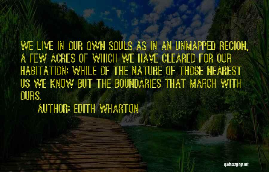 Edith Wharton Quotes 2037242