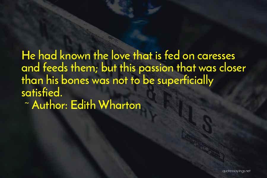 Edith Wharton Quotes 2077046