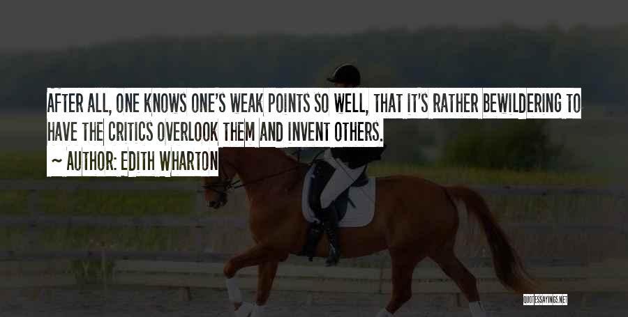 Edith Wharton Quotes 2124751