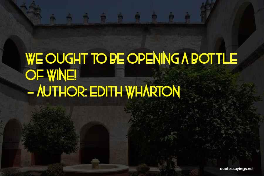 Edith Wharton Quotes 2127302