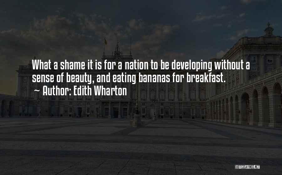 Edith Wharton Quotes 2165763