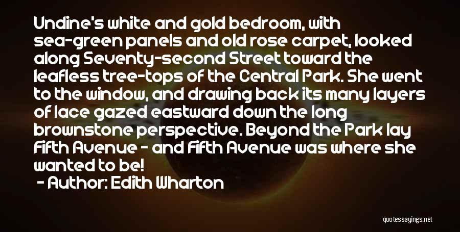 Edith Wharton Quotes 2219093