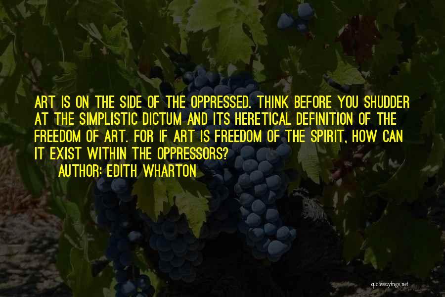 Edith Wharton Quotes 2231858